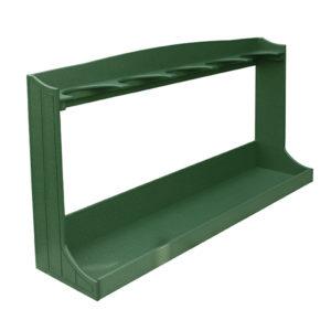 grünes Taschengestell Deluxe - 100190GN