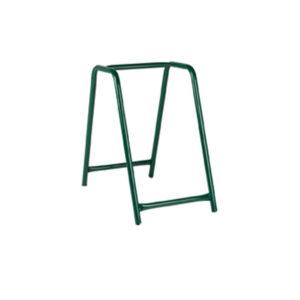 grüner Taschenstaender - 36825