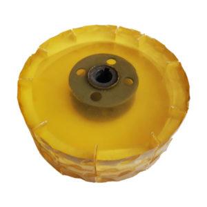 Transportrad für Ballwascher Twister 4 - SPSE22033-4