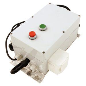 Überfüllschutz zu Ballautomat Range Servant - RS420250-1