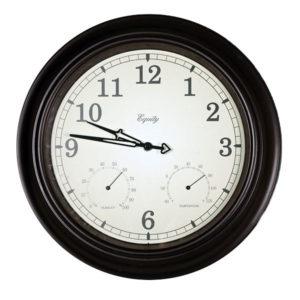 Uhr, schwarz - PA3690