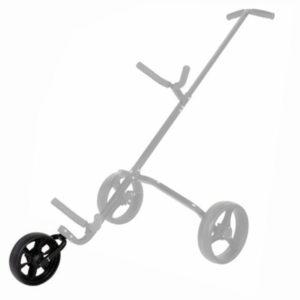 Vorderrad zu Rental Trolley Comfort, 3-Rad - LE4101014