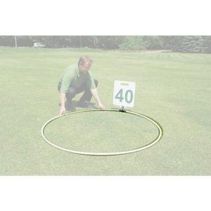Zielring für Kurzspiel - 50200