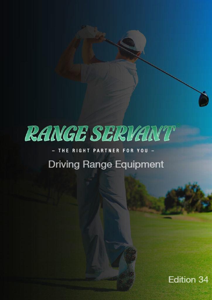 Range Servant Katalog 2019